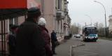 Пассажирский автобус обстреляли неизвестные в Ангарске