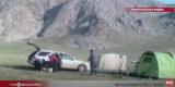 Иркутянин задержал на Байкале вооруженных браконьеров