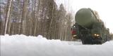Учения стратегических ракетчиков прошли в Иркутской области