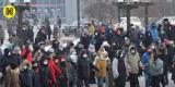Жители Улан-Удэ поддержали всероссийский протест массовым ёхором