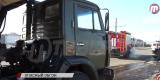 Водитель автокрана погиб в Улан-Удэ