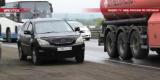 Рейд по выявлению «обочечников» прошел в Иркутске