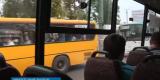 В Иркутском районе неизвестные обстреливают автобусы
