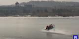 В Иркутске спасли женщину, которая спрыгнула с моста в реку
