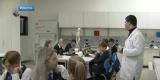 Уникальный образовательный комплекс «Точка будущего» открылся в Иркутске