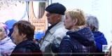 Ангарск: горожане стоят в гигантских очередях за проездными билетами