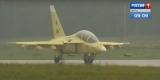 На аэродроме Иркутского авиазавода прошел день открытых дверей