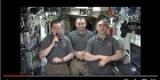 Улан-Удэ: космонавты с орбиты поздравили столицу Бурятии с юбилеем