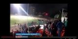 Братск: футбольный матч закончился массовой дракой