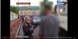 Иркутск: нападение на эвакуатор