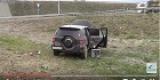 Иркутск: задержан мужчина, который пытался сжечь автомобиль с телом убитого знакомого