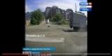 Иркутск: мотоцикл врезался в грузовик