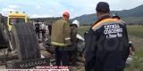 В аварии под Улан-Удэ погибли три человека