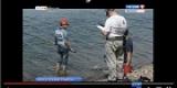 Иркутский район: детский турнир по ловле рыбы