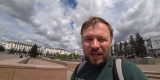 Улан-Удэ глазами москвича
