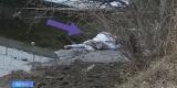 Мужчина погиб, упав со старого китойского моста в Ангарске
