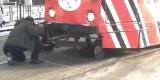Пенсионерка попала под трамвай в Иркутске