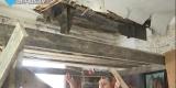 В одном из домов в Улан-Удэ обрушился потолок