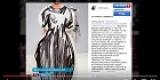 Иркутск: дизайнер скопировала чужой стиль, чтобы попасть на международный конкурс