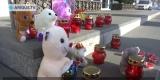 В Улан-Удэ прошла акция в память о детях, умерших в больницах