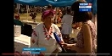 Зиминский район: фестиваль вареников в селе Батама