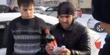 Ангарские таксисты поймали